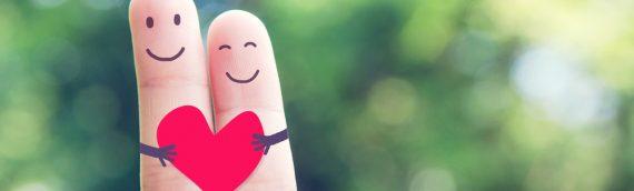 Sobre la pareja y el amor…